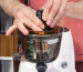 Uso de la Exprimidora en frío Kuvings Slow Juicer