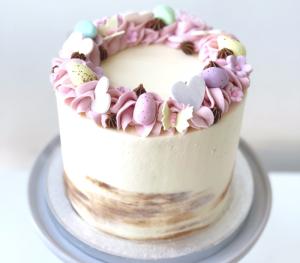 Layer Cake de Pasqua