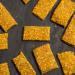 Cracker de Zanahoria, lino y c��amo