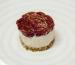 Cheesecake Crudivegano de anacardos y cerezas