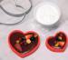 Tartaletas de San Valentín