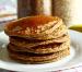 Tortitas clásicas y quinoa