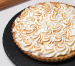 Lemon pie, pastel del verano (Valencia)