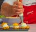 Pasta Choux: Lionesa y Éclair