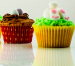 Cupcakes de Pascua (L'Illa Diagonal)