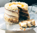 Layer Cake: Carrot Cake