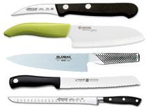 Ganivets i tisores de cuina