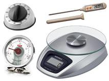 Aparells de mesura i electrodomèstics