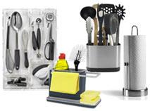 Organització i neteja de la cuina