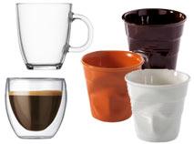 Tasses i mugs