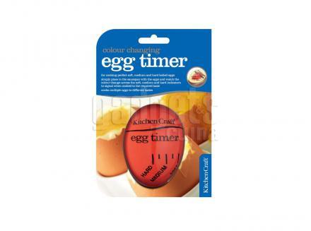 Avisador cocció ous