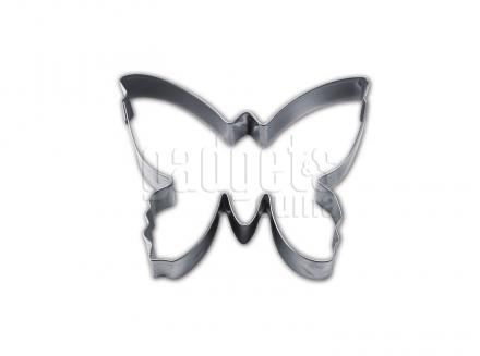 Tallador galetes papallona 9 cm
