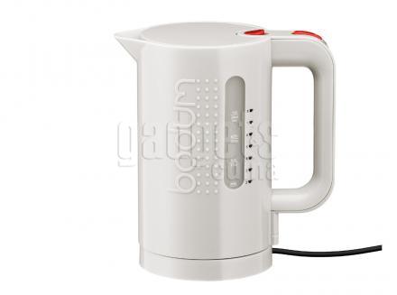 Bullidor elèctric aigua Bodum 1,0 L