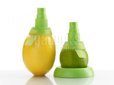 Spray citrus verd x2