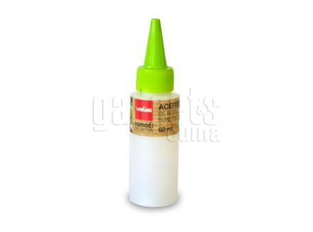 Setrill biberó carmanyola Nomad 60 ml