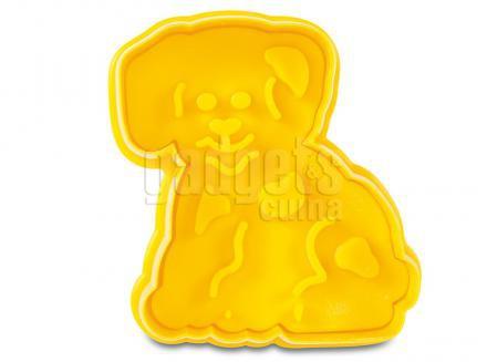 Tallador decorador gos 6 cm