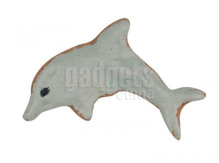 Tallador galetes dofí 6,5 cm
