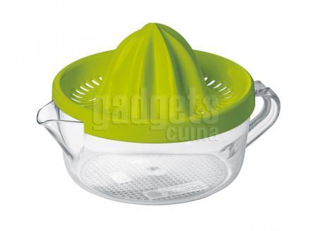 Espremedor de taronges amb base