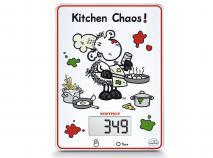 B�scula de cuina Soehnle Kitchen Caos