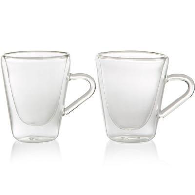 Set 2 tasses espressso tèrmiques 12 cl