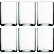 Juego 6 vasos refresco Top class Bormioli 44 cl