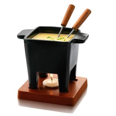 Fondue tapas Cheese