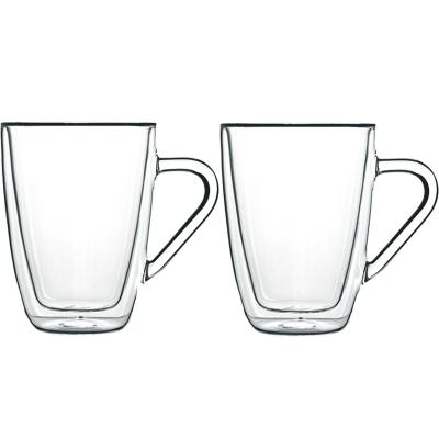 Set 2 mugs tèrmics 32 cl