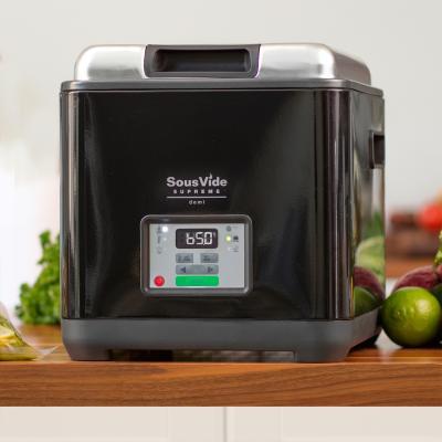 Màquina per cuinar al buit Sous Vide Demi