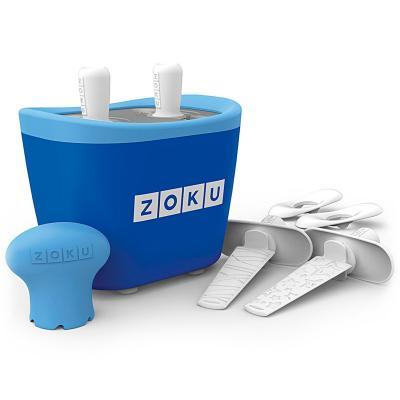 Máquina helados Zoku doble