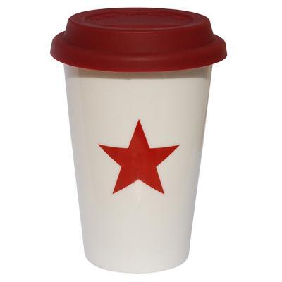 Taza cup amb tapa