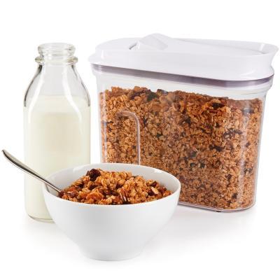 Pot dispensador de cereals