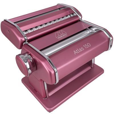 Màquina pasta fresca Atlas Marcato 150 color rosa