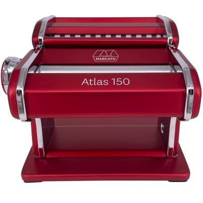Màquina pasta fresca Atlas Marcato 150 vermell