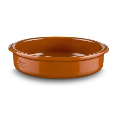 Cazuela cerámica tradicional