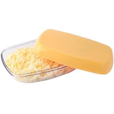 Pot guarda formatge reversible