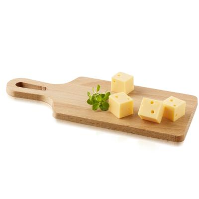 Taula fusta per formatge