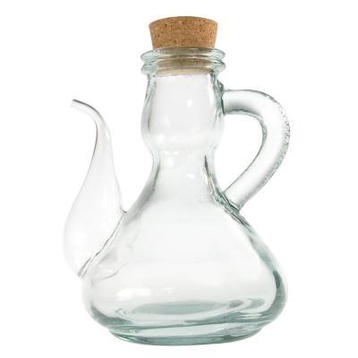 Setrill vidre tradicional amb tap suro