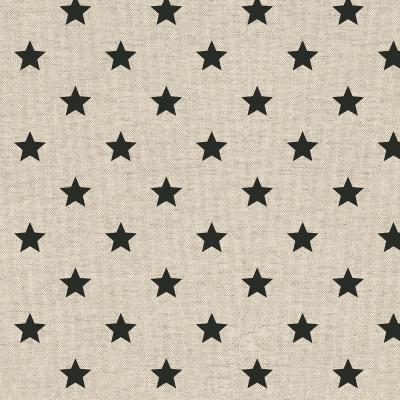 Davantal antitaques Living Estrella negre