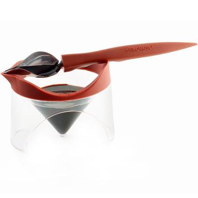 Set 2 plomes per escriure i decorar i bol Spoon