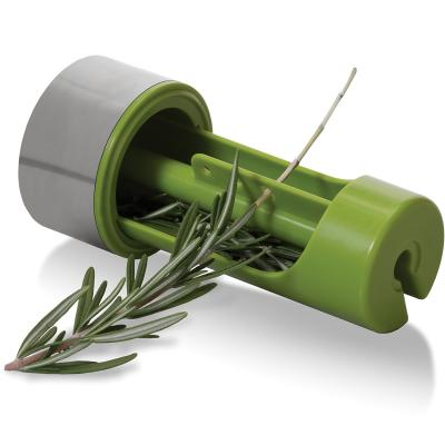 Molinet herbes Microplane 2 en 1 Herb Mill
