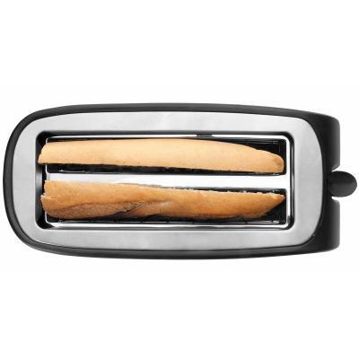 Torradora de pa torrada llarga doble ranura