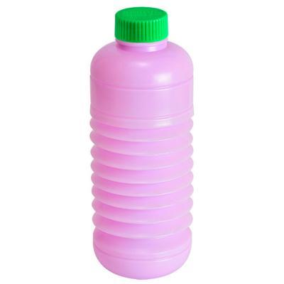 Botella plegable Squeasy 700-300 ml color sólido