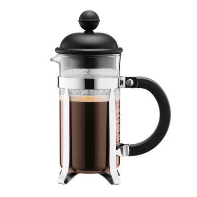 Cafetera tetera bodum Caffetiera basic