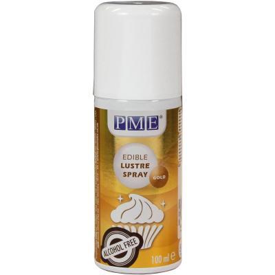 Spray colorant alimentari PME
