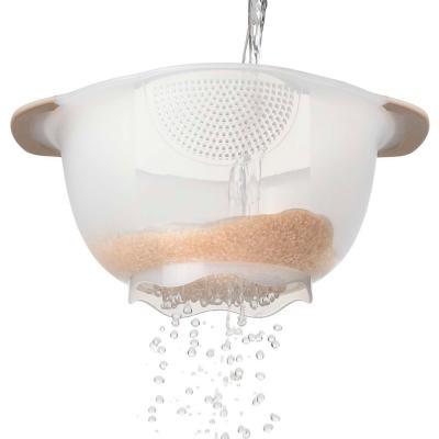 Colador Oxo especial per arrossos i cereals