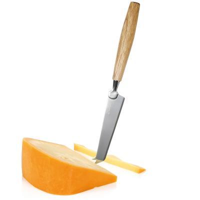 Ganivet formatge parmesà, dur i semi dur roure