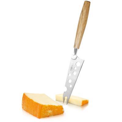 Ganivet formatge tou i semi dur roure