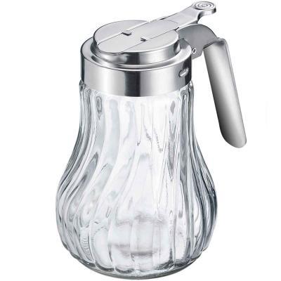Dispensador de mel vidre 250 ml