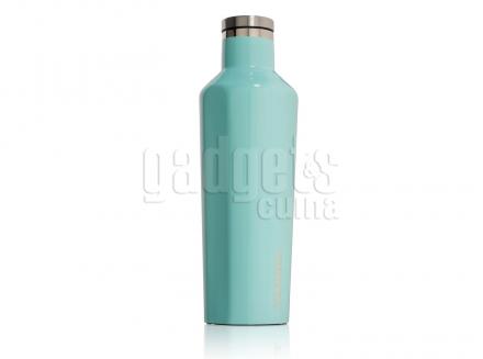Ampolla tèrmica acer Corkcicle 475ml