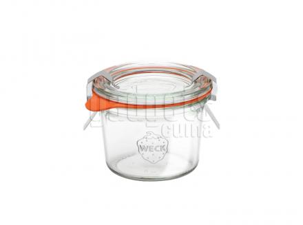 Pot conserves Weck Mold